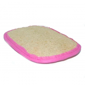 esponja bucha vegetal