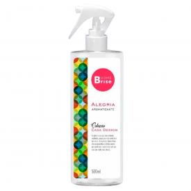 spray aromatizante alegria