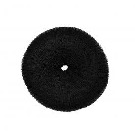 rosquinha enchimento preto