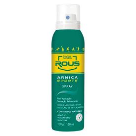 spray rous