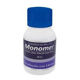 liquido acrilico monomer piu bella