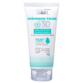 hidratante facial pele mista a oleosa tracta 1