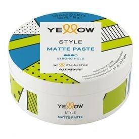 pasta modeladora yellow style 1