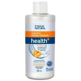 sabonete antibacteriano health 360