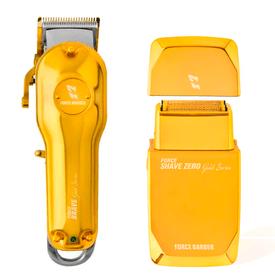 kitcorte shavegold