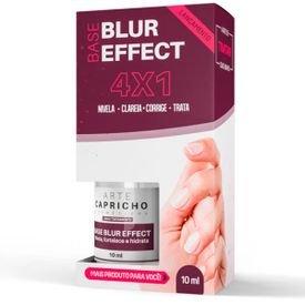 base blur effect