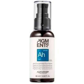 pigment ash