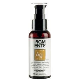 pigment golden ash