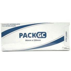 envelope autosselante pack gc 90mmx230x
