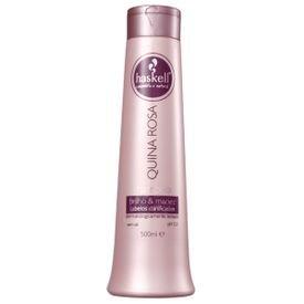 shampoo quina rosa 1