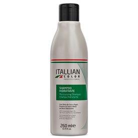 shampoo hidratante 260ml