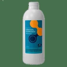 oleo girassol ozoncare 500ml